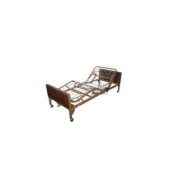 lits lectriques avec matelas en mousse et c t s la maison andr viger. Black Bedroom Furniture Sets. Home Design Ideas