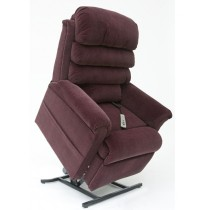 Double Motor Lift Chair