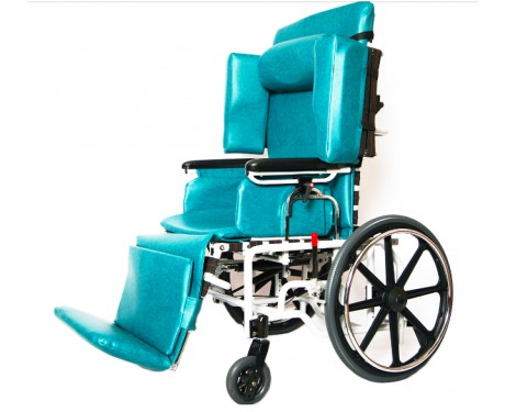 Geriatric Tilt Wheelchair MLT 700