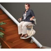 Chaise d'escalier Pinnacle Atlas