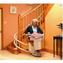 Chaise d'escalier courbe 260 Atlas