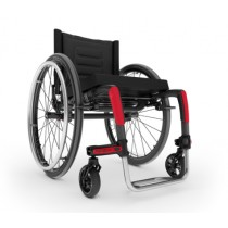 Apex MotionComposites ultra-light rigid wheelchair