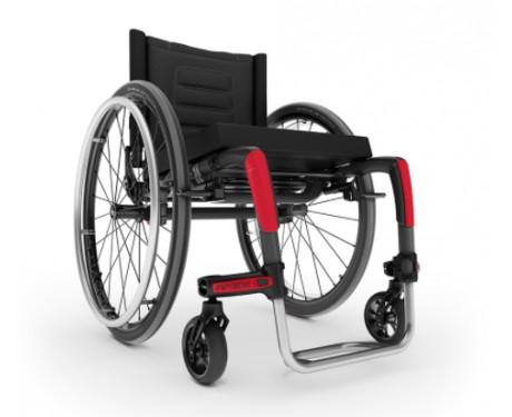 Apex MotionComposites ultra-light rigid wheelchair