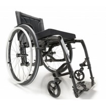 Veloce Motion Composites Ultra-Light Folding Wheelchair