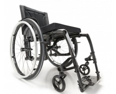 Véloce MotionComposites Ultra-LIght Folding Wheelchair