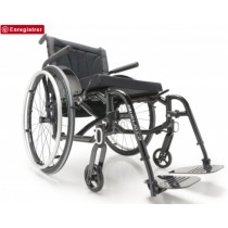 Motion Composites Ultralight Folding Wheelchair Helio C2