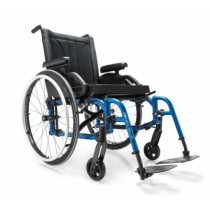 Motion Composites Ultralight Folding Wheelchair Helio A7