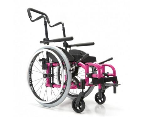 Fauteuil roulant pliant pour enfants Helio Kids Motion Composites