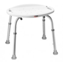 Carex Adjustable Bath & Shower Seat FGB653