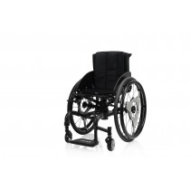 Nudrive Air Wheelchair Propulsion Lever System