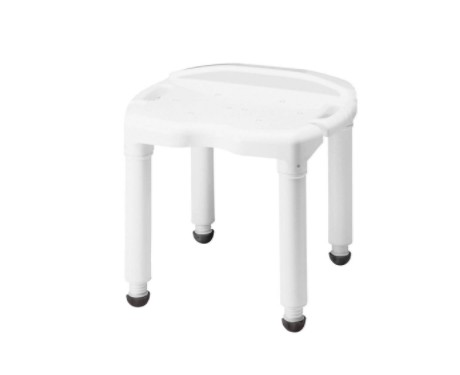 Carex Universal Bath Seat without Back