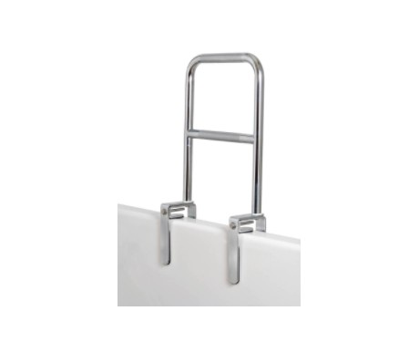 Barre d'appui de bain Dual Level Carex