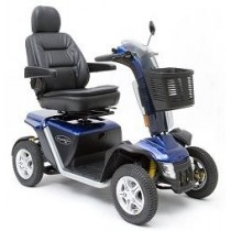 Mobility scooter Poursuit XL