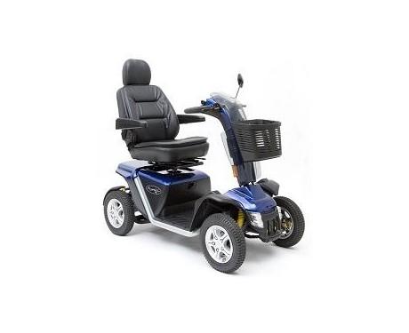 Quadriporteur Pursuit XL (Nouveau!)