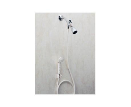 Douche à main avec vanne de dérivation Carex