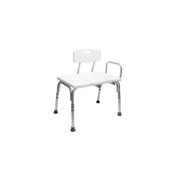 banc de transfert de bain b154 carex la maison andr viger. Black Bedroom Furniture Sets. Home Design Ideas