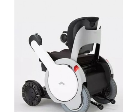 WHILL Electric Wheelchair Model A