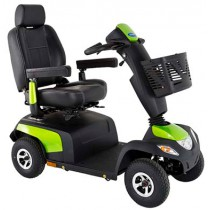 Invacare Pegasus Pro 4 wheel mobility scooter