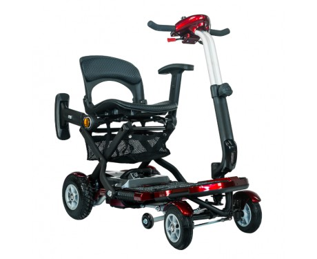 Heartway 4 wheel mobility scooter Brio Plus