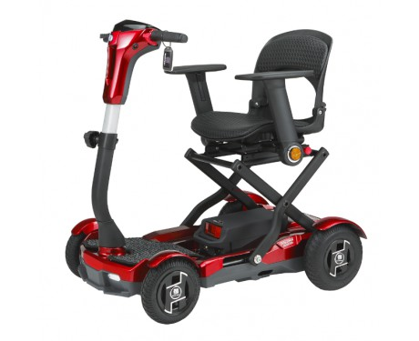 Heartway 4 wheel mobility scooter S26