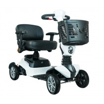 Heartway 4 wheel mobility scooter Zen Plus