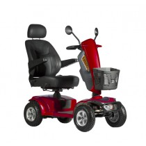 Heartway 4 wheel mobility scooter PF6K Plus