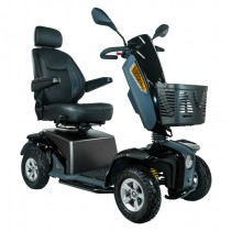 Heartway 4 wheel mobility scooter S23