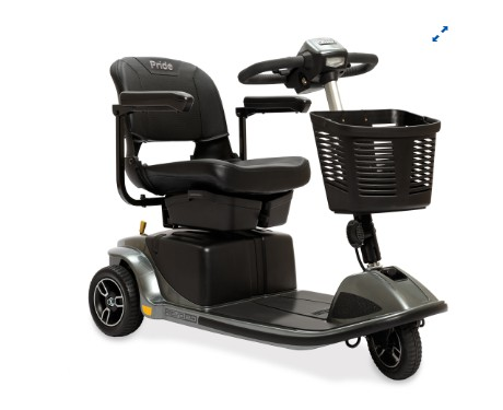 3 wheel mobility scooter Revo 2.0