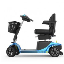 4 wheel mobility scooter Revo 2.0