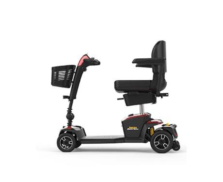 4 wheel mobility scooter Jazzy Zero Turn