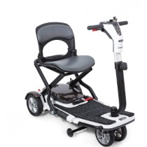 Folding 4 wheel mobility scooter Go-Go