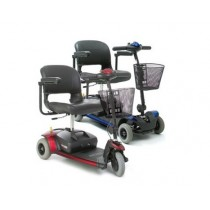 Mobility scooter Go-Go elite traveller