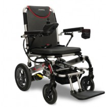 Electric Wheelchair Jazzy Passport