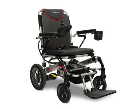 Electric Wheelchair Jazzy Passport