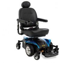 Fauteuil roulant électrique Jazzy Select 6 2.0