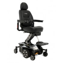 Electric Elevated Wheelchair Jazzy Air 2