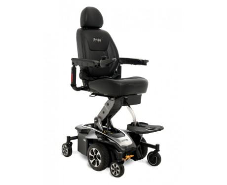 Fauteuil roulant électrique Jazzy Air 2