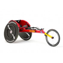 Eliminator OSR Racing Wheelchair - U Cage