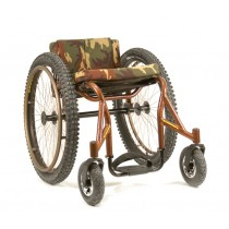 Crossfire All-Terrain Wheelchair