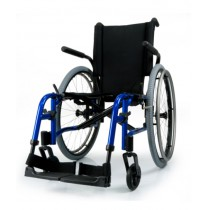 Lightweight Folding Wheelchair Quickie QXi