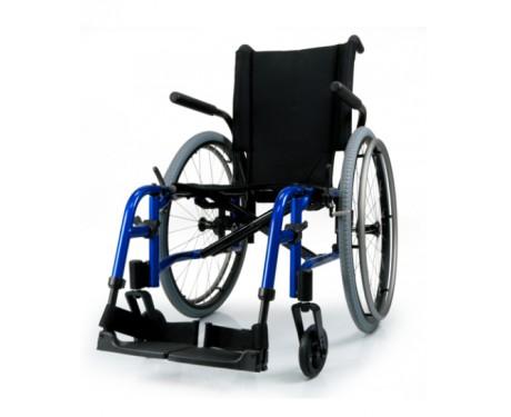 Lightweight Folding Wheelchair Quickie QXi