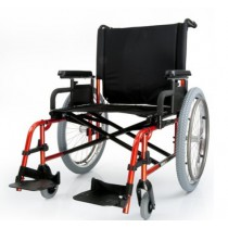 Heavy Duty Wheelchair Quickie M6