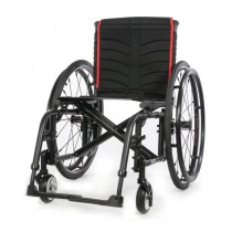 Fauteuil roulant pliant ultra-léger Quickie 2 Family