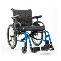 Ultra-light folding wheelchair Quickie QX