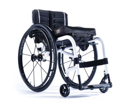 Ultra-light folding wheelchair Quickie Xenon2 Series