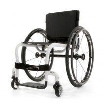 Ultra-light rigid wheelchair Quickie Q7 NextGEN