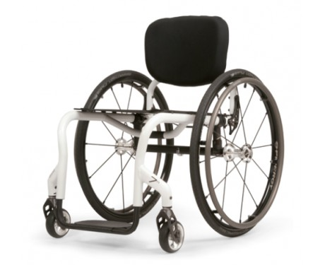 Fauteuil roulant rigide ultra-léger Quickie 7 Series