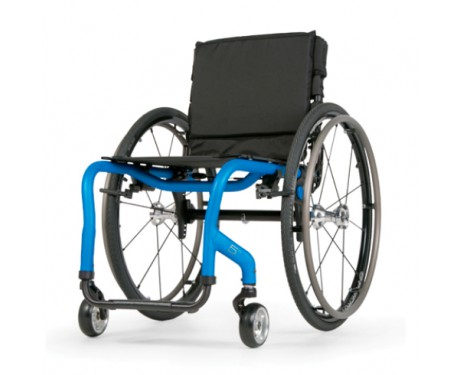 Fauteuil roulant ultra-léger rigide Quickie 5R