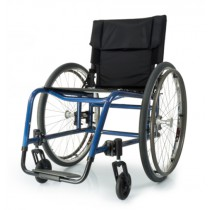 Ultra-light rigid wheelchair Quickie GP Series