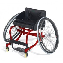 Fauteuil roulant de sport Quickie Match Point